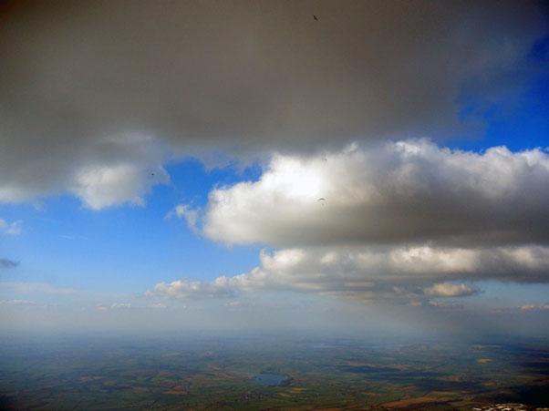 Escapar de la nube