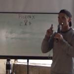 Teórico de Pablo López en la 2da Convención Nacional de Vuelo Libre – La Rioja 2016