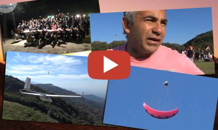 Resúmen del 19º Encuentro Nacional de Parapente, Loma Bola – Argentina
