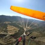 Paracaídas: ¿Todos sirven?