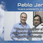 Entrevista a Pablo Jaraba, el nuevo presidente de la FAVL