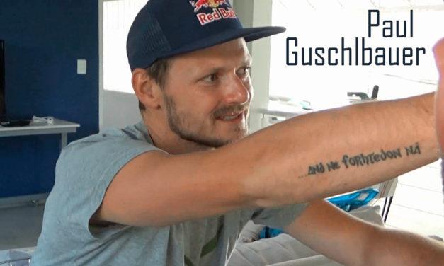 Entrevista a Paul Guschlbauer